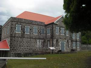 Fort Shirley